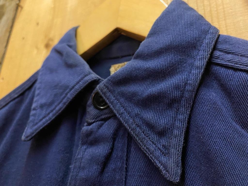 4月7日(水)マグネッツ大阪店Vintage入荷日!! #3 Hunting&BSA編!! 20\'s~HuntingVest,HenryNeckUnderwear,KAMO DuckHunter!!_c0078587_12590936.jpg