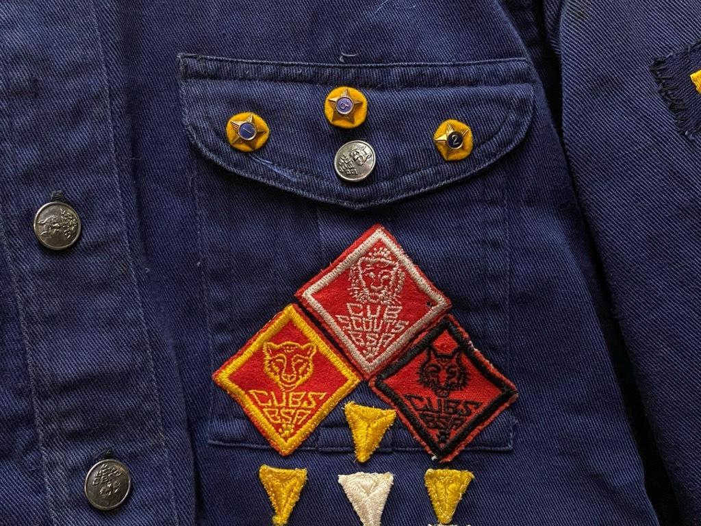 4月7日(水)マグネッツ大阪店Vintage入荷日!! #3 Hunting&BSA編!! 20\'s~HuntingVest,HenryNeckUnderwear,KAMO DuckHunter!!_c0078587_12591245.jpg