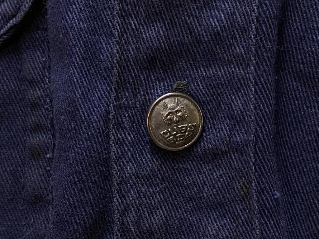 4月7日(水)マグネッツ大阪店Vintage入荷日!! #3 Hunting&BSA編!! 20\'s~HuntingVest,HenryNeckUnderwear,KAMO DuckHunter!!_c0078587_12591412.jpg