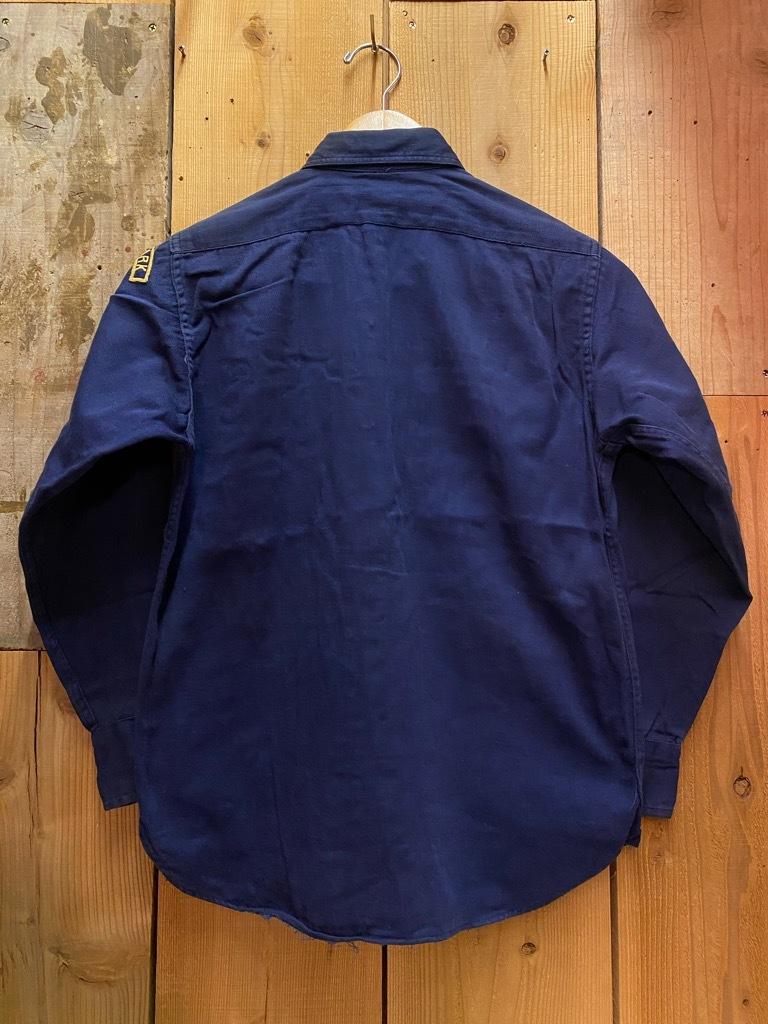4月7日(水)マグネッツ大阪店Vintage入荷日!! #3 Hunting&BSA編!! 20\'s~HuntingVest,HenryNeckUnderwear,KAMO DuckHunter!!_c0078587_12592025.jpg