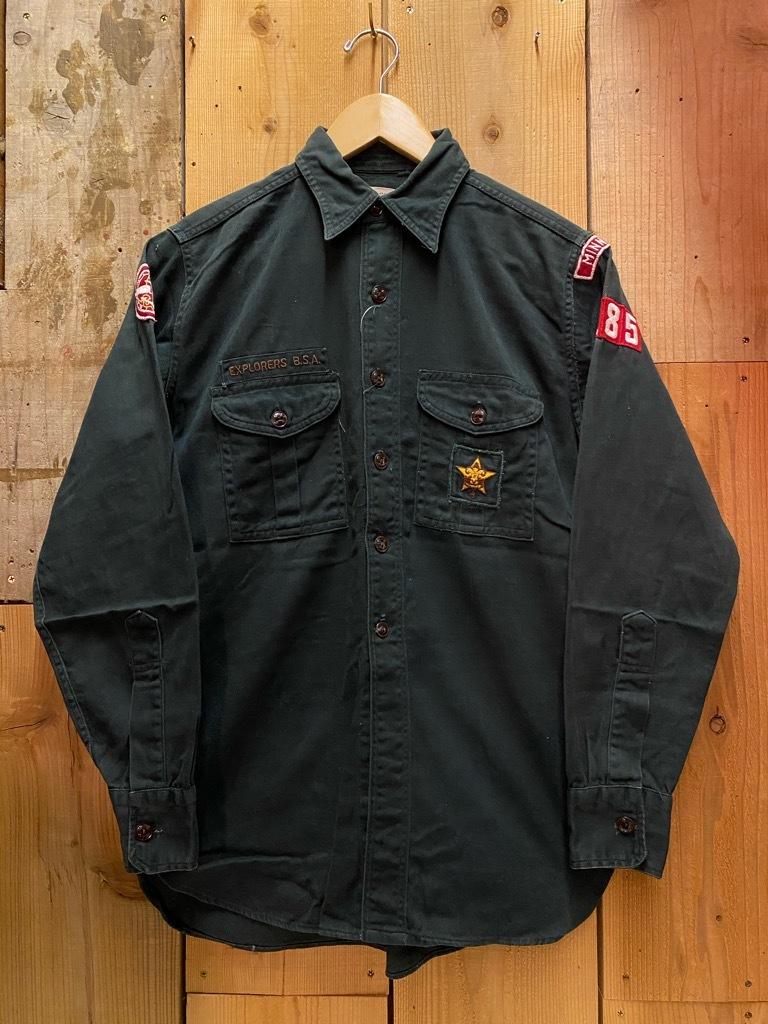 4月7日(水)マグネッツ大阪店Vintage入荷日!! #3 Hunting&BSA編!! 20\'s~HuntingVest,HenryNeckUnderwear,KAMO DuckHunter!!_c0078587_13002223.jpg
