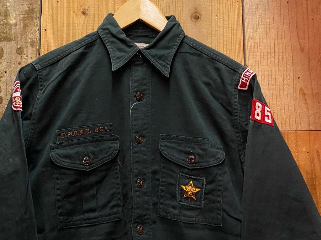 4月7日(水)マグネッツ大阪店Vintage入荷日!! #3 Hunting&BSA編!! 20\'s~HuntingVest,HenryNeckUnderwear,KAMO DuckHunter!!_c0078587_13002492.jpg