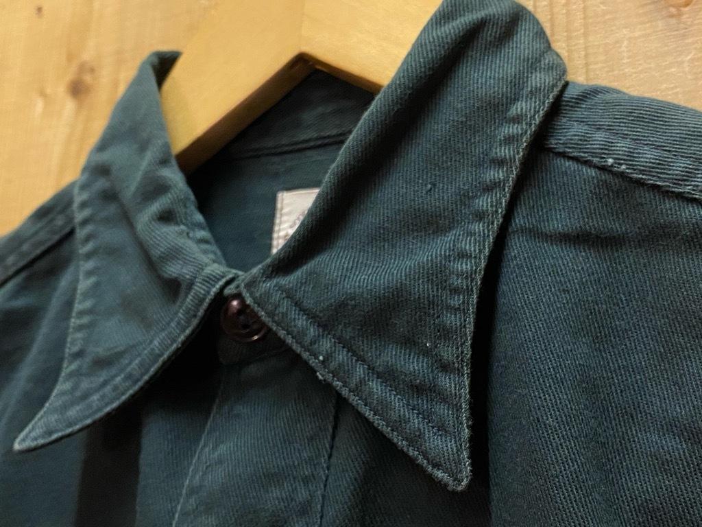 4月7日(水)マグネッツ大阪店Vintage入荷日!! #3 Hunting&BSA編!! 20\'s~HuntingVest,HenryNeckUnderwear,KAMO DuckHunter!!_c0078587_13002710.jpg
