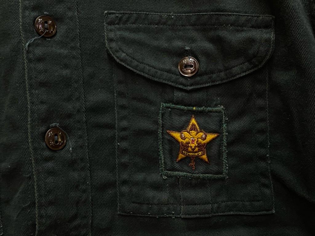 4月7日(水)マグネッツ大阪店Vintage入荷日!! #3 Hunting&BSA編!! 20\'s~HuntingVest,HenryNeckUnderwear,KAMO DuckHunter!!_c0078587_13003471.jpg