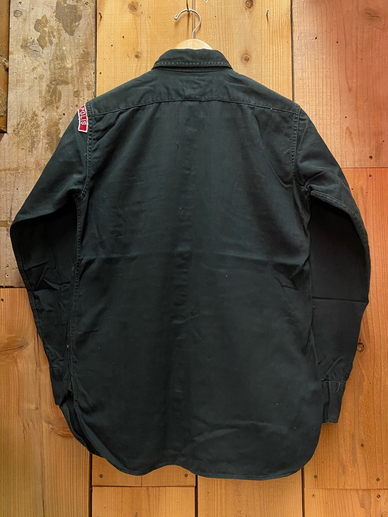 4月7日(水)マグネッツ大阪店Vintage入荷日!! #3 Hunting&BSA編!! 20\'s~HuntingVest,HenryNeckUnderwear,KAMO DuckHunter!!_c0078587_13004114.jpg