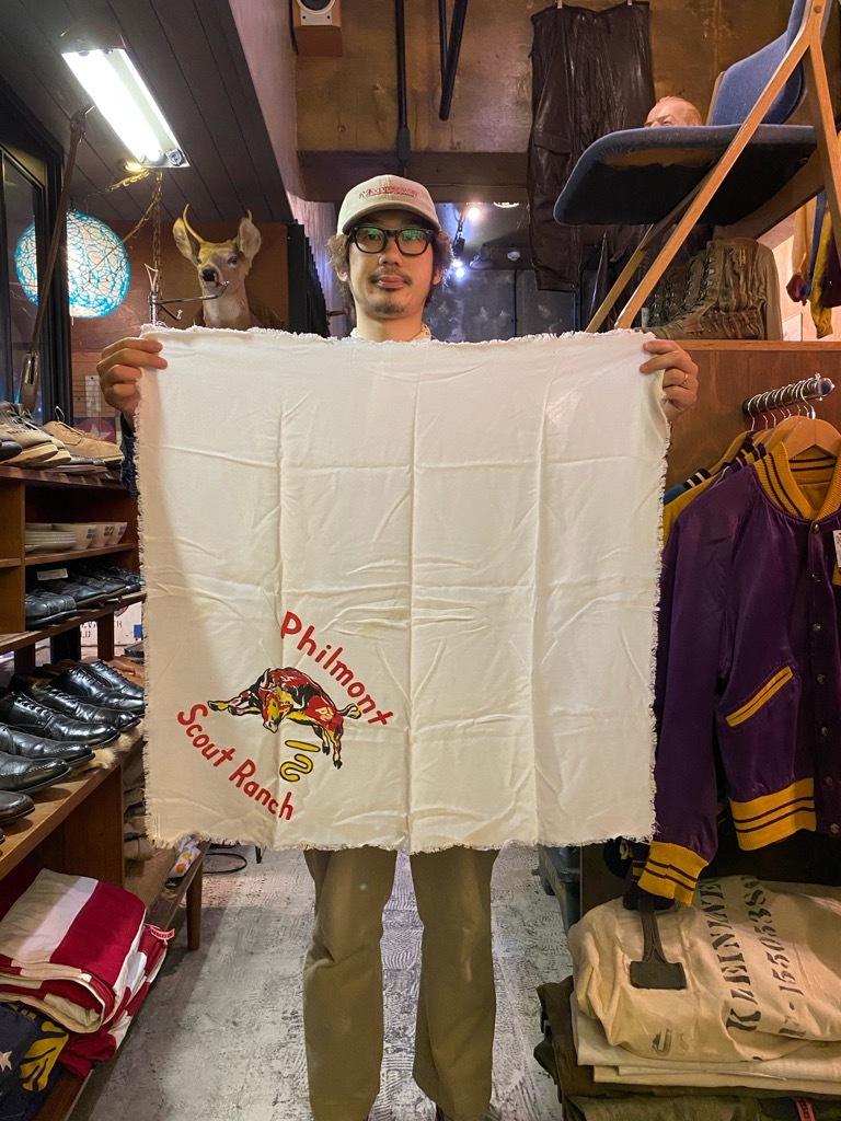 4月7日(水)マグネッツ大阪店Vintage入荷日!! #3 Hunting&BSA編!! 20\'s~HuntingVest,HenryNeckUnderwear,KAMO DuckHunter!!_c0078587_13014815.jpg