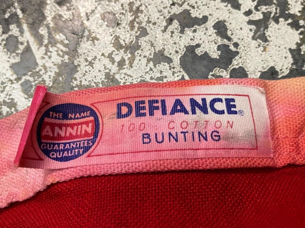 4月7日(水)マグネッツ大阪店Vintage入荷日!! #3 Hunting&BSA編!! 20\'s~HuntingVest,HenryNeckUnderwear,KAMO DuckHunter!!_c0078587_13020312.jpg