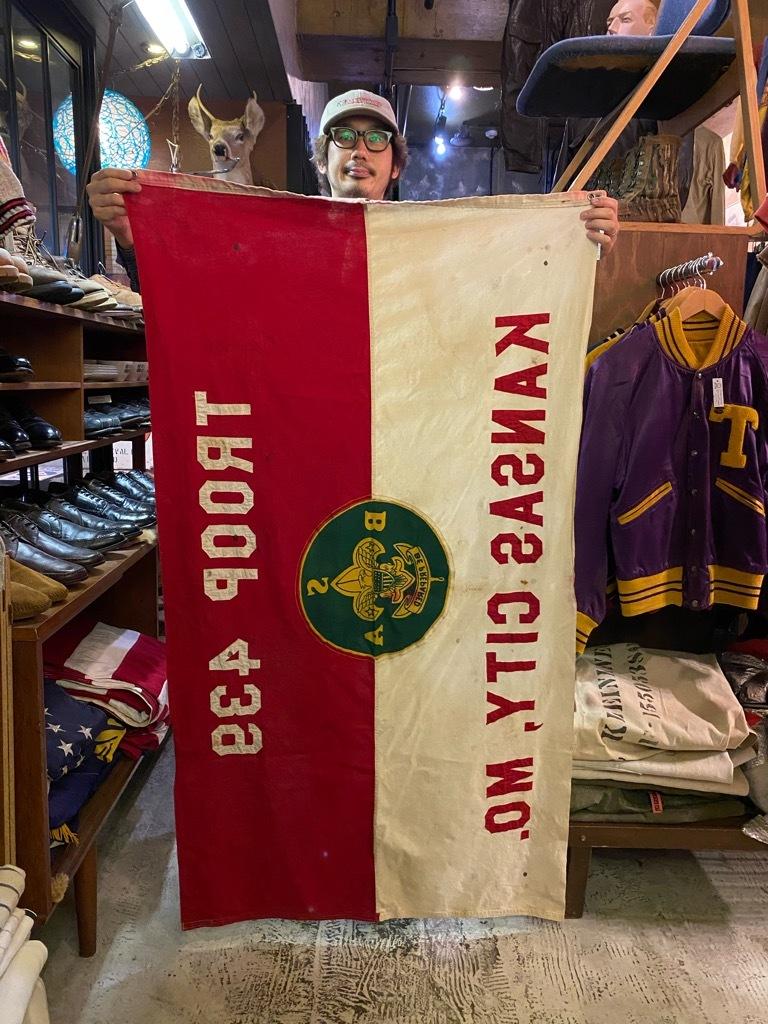 4月7日(水)マグネッツ大阪店Vintage入荷日!! #3 Hunting&BSA編!! 20\'s~HuntingVest,HenryNeckUnderwear,KAMO DuckHunter!!_c0078587_13020588.jpg