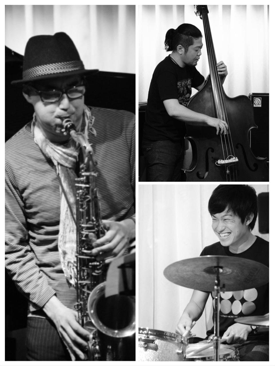Jazzlive Cominジャズライブカミン 広島 本日4月6日火曜日のジャズライブ_b0115606_12460383.jpeg