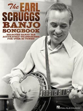 The Earl Scruggs Banjo Songbook_e0103024_00251292.jpg