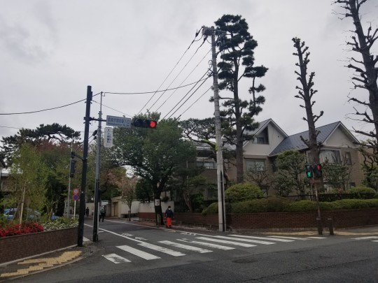 ♪ハッピーな街散策★成城界隈_d0162225_20483957.jpg