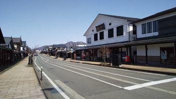 建物探訪の旅 ~三国街道塩沢宿「牧之通り」_c0146040_18553472.jpg