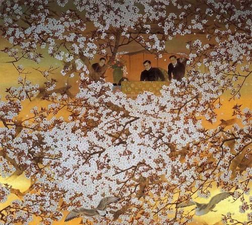 隅田川墨堤の桜風景_a0277742_10053183.jpg