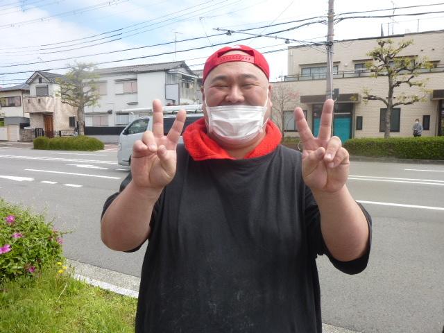 【新店】鶏魚白湯SOBA@麺屋 smile_a0389150_15255839.jpg