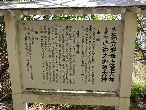 向島散策、立岩稲荷神社_a0220570_23070255.jpg