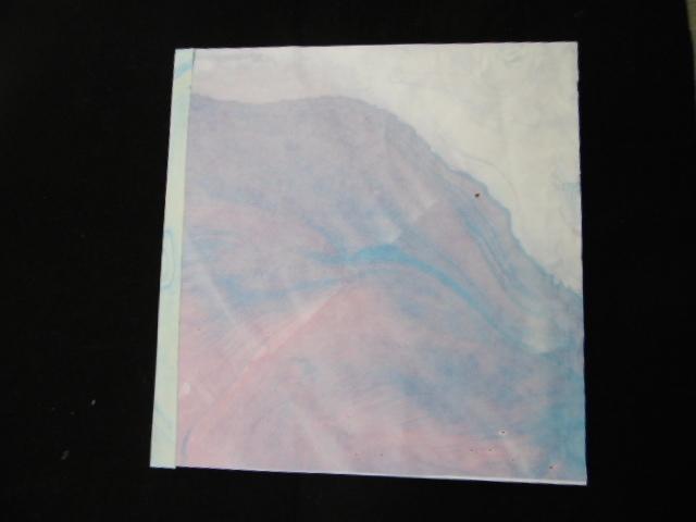 個性あふれる MY BOOK_c0151470_21185215.jpg