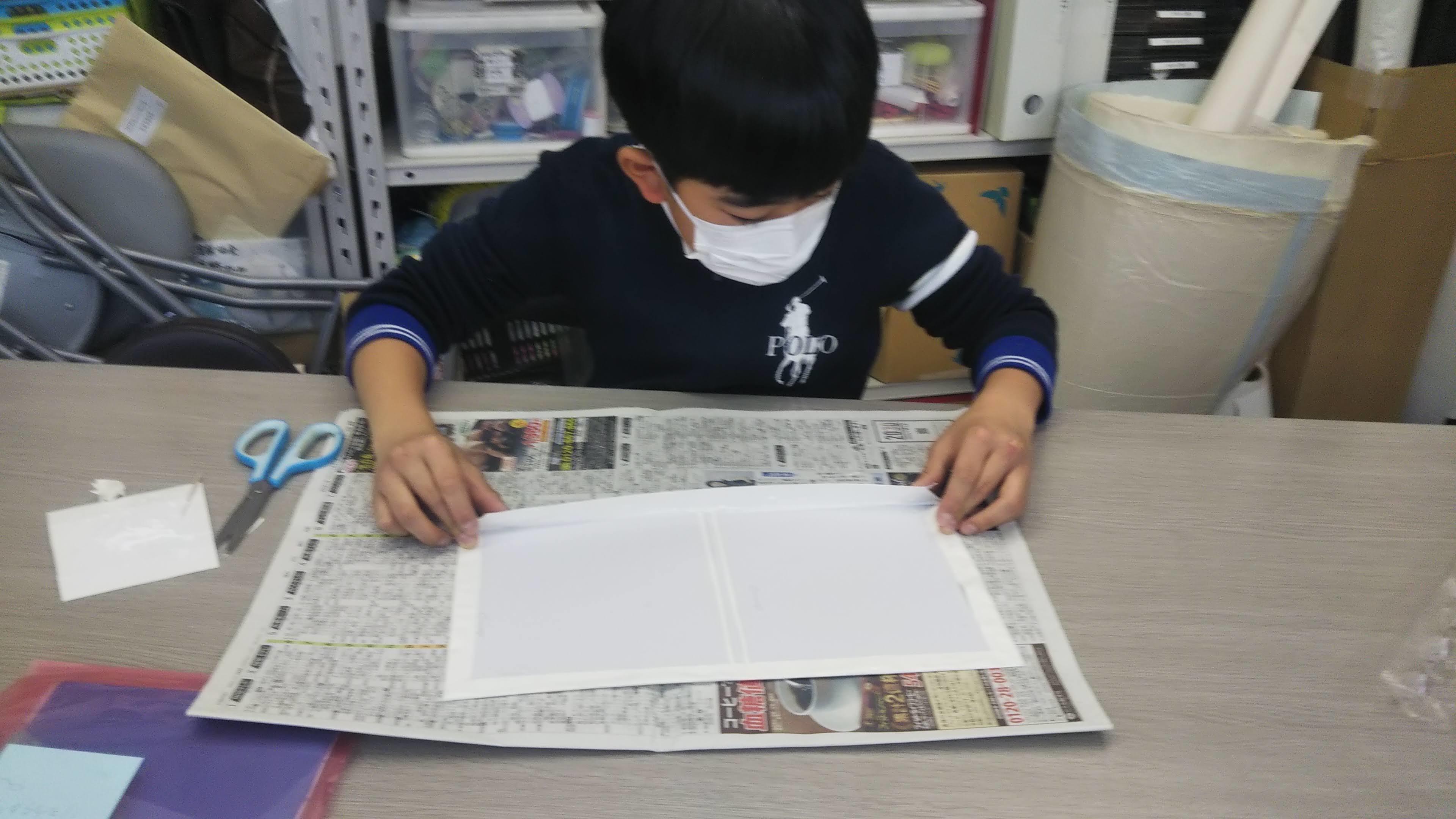 個性あふれる MY BOOK_c0151470_21313032.jpg