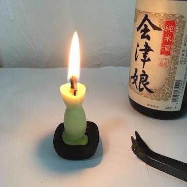 和蝋燭_b0011075_14440611.jpg