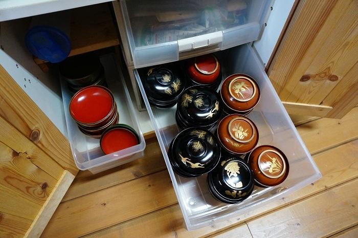 色物の漆器は台所にお引越し_e0365880_22185962.jpg