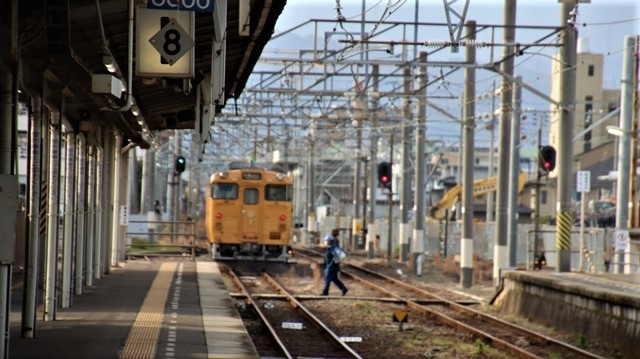藤田八束の鉄道写真@愛媛県松山市JR四国の楽しい列車たち、松山市はかっはがあって歴史もあって面白い、そして素敵な歴史が探訪できる、食べ物がおいしい素敵な街_d0181492_18352933.jpg