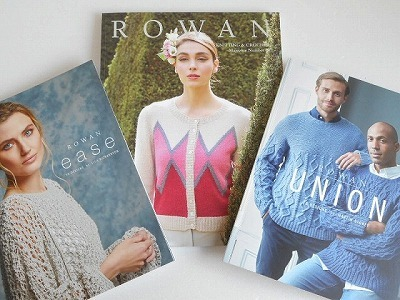 2021SS  Rowan Magazine & collection_f0117399_00141521.jpg