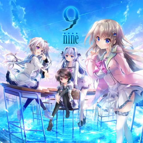 4月23日(金)発売予定『9-nine-』OP主題歌『InFINITE Line』歌唱いたします‼️_a0114206_15150226.jpeg