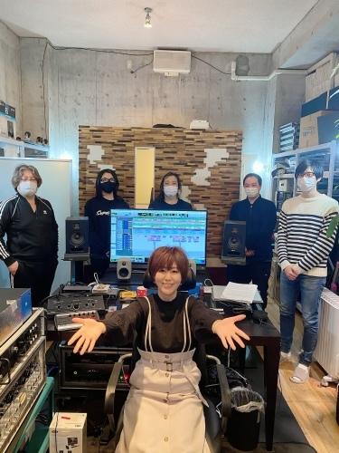 4月23日(金)発売予定『9-nine-』OP主題歌『InFINITE Line』歌唱いたします‼️_a0114206_15203122.jpeg