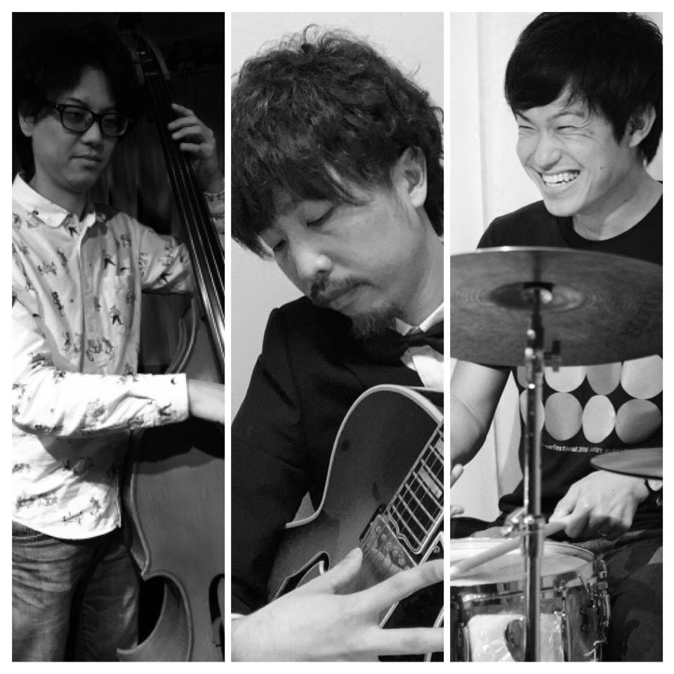 ジャズライブカミン 広島 4月7日 8日は おやすみです。_b0115606_10320268.jpeg