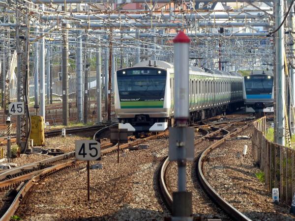 横浜駅 点描_c0111518_21475964.jpg