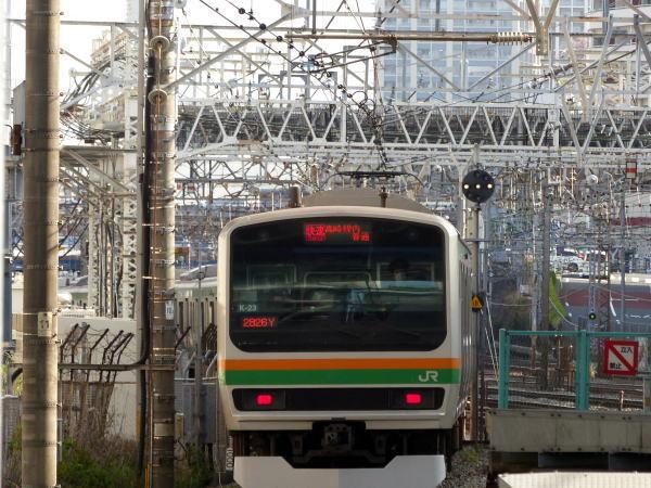 横浜駅 点描_c0111518_21483984.jpg