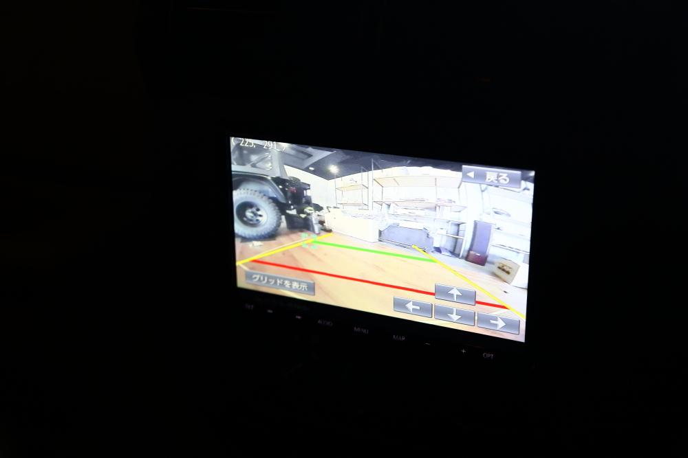 ライトカーキTJ ご納車に向けて最終仕上げ進行中_f0105425_18234699.jpg