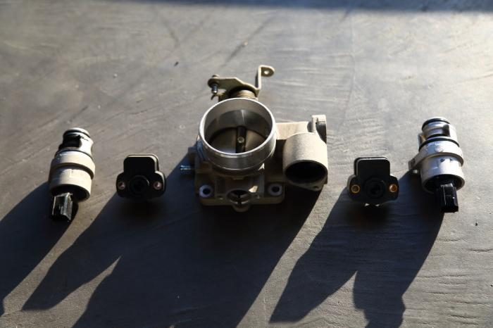 ライトカーキTJ ご納車に向けて最終仕上げ進行中_f0105425_18235128.jpg