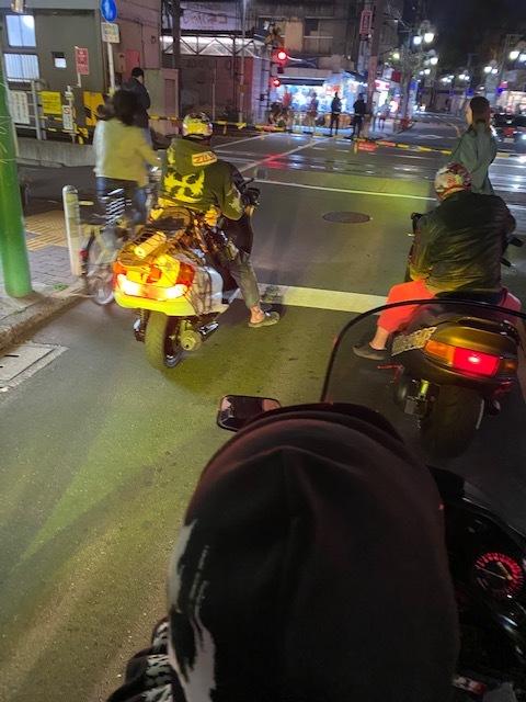 千葉→富士→世田谷→富士_c0404676_06430870.jpg