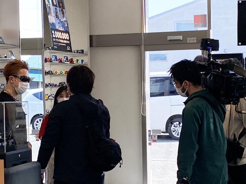 タケオ社長のDAKARA金栄堂 Youtube編 山形県内全域6チャンネルTUYテレビ番組「どよーびぽんち」に出演させて頂きます!_c0003493_08585309.jpg