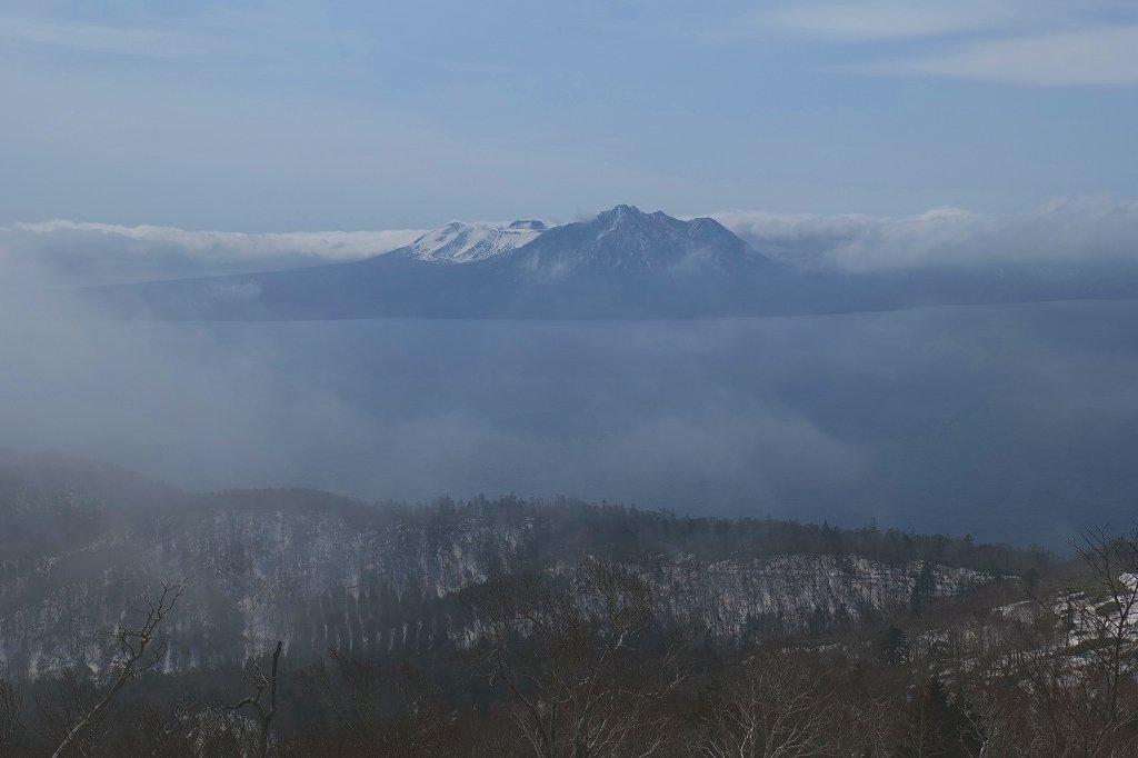 霧氷のイチャンコッペ山、2021.4.7_f0138096_21321717.jpg
