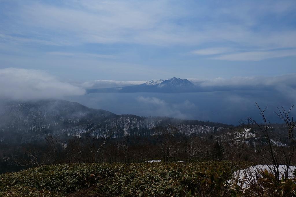 霧氷のイチャンコッペ山、2021.4.7_f0138096_21321720.jpg