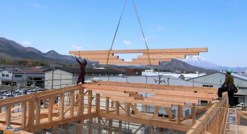 東北住建高性能木造3階:3階屋根トラス_e0054299_15113164.png