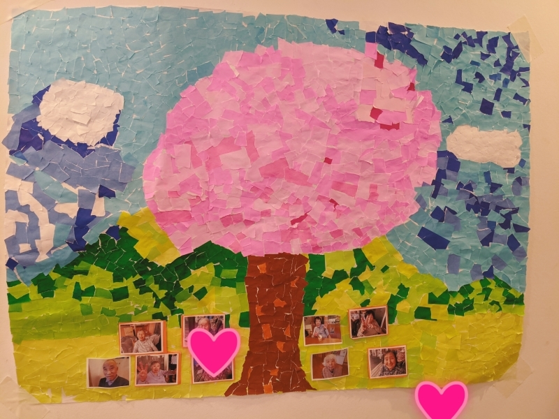 春の壁紙工作_f0376200_13124609.jpg