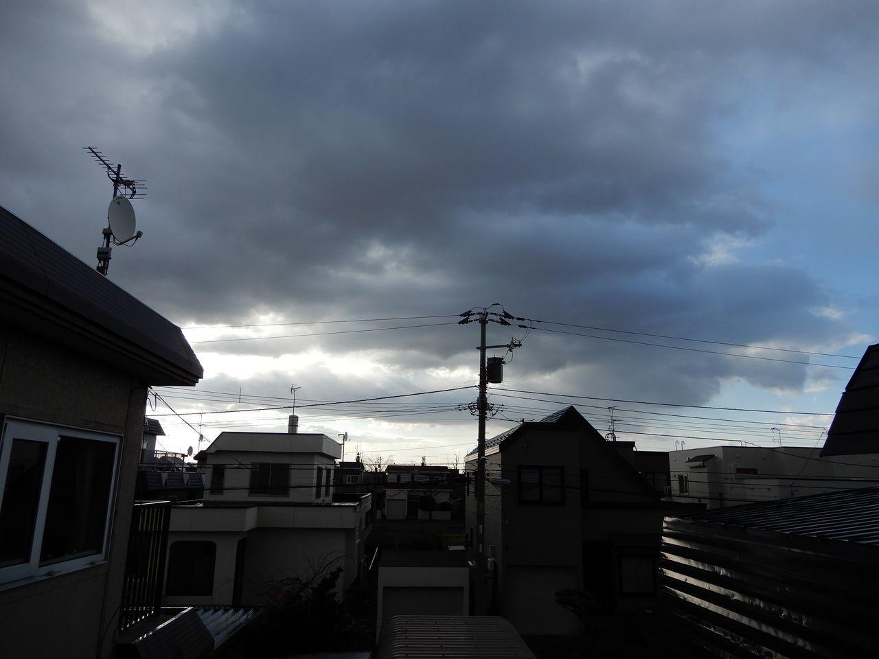 雪景色が戻ってきた_c0025115_21462083.jpg