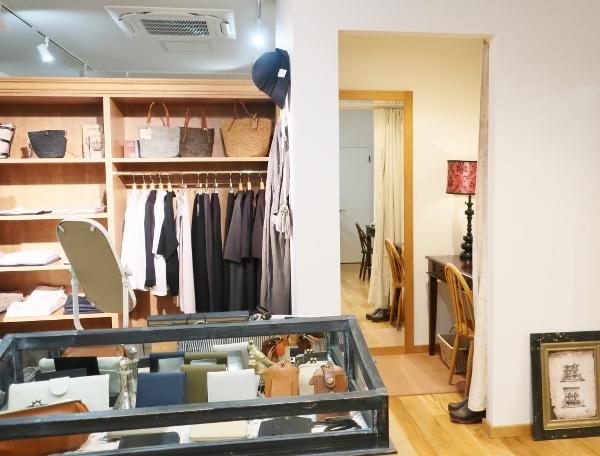 新しいアンフォルメ店明日オープンになります。_c0227633_20260647.jpg