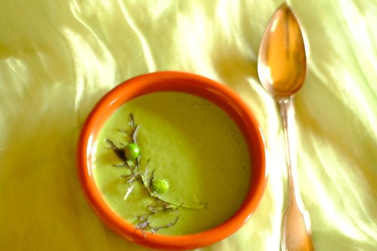 野菜がおいしい、春の《おうちフレンチ》_b0345136_12425878.jpg