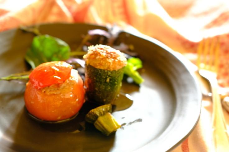 野菜がおいしい、春の《おうちフレンチ》_b0345136_12442393.jpg