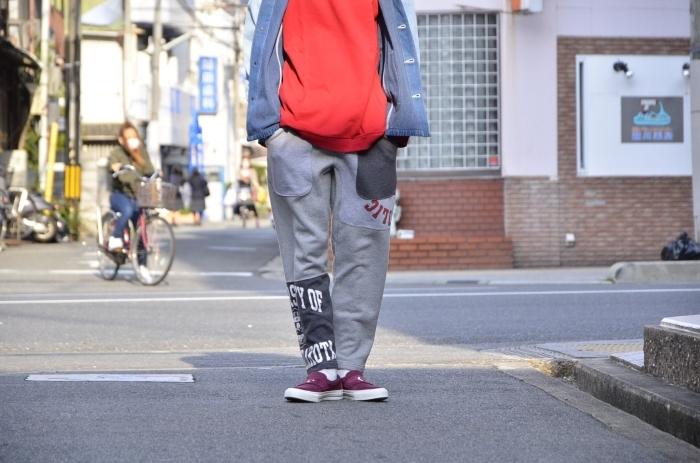 "\""Nasngwam.<<PAZZLE PANTS>>Style~KODAI~_c0167336_22480380.jpg"