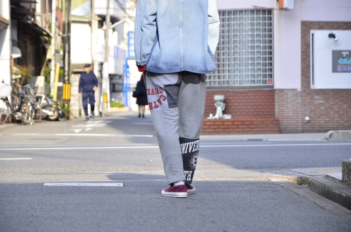 "\""Nasngwam.<<PAZZLE PANTS>>Style~KODAI~_c0167336_22482298.jpg"