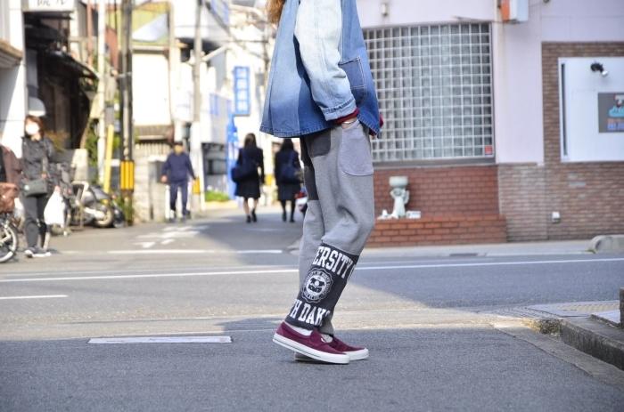 "\""Nasngwam.<<PAZZLE PANTS>>Style~KODAI~_c0167336_22483737.jpg"