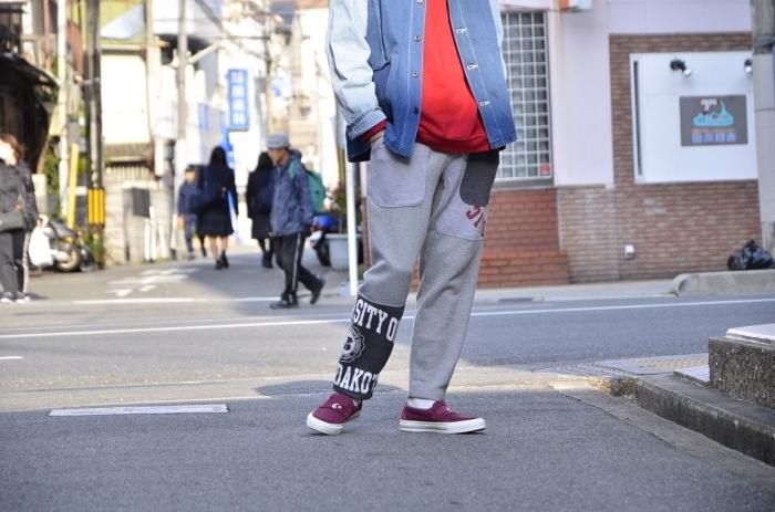 "\""Nasngwam.<<PAZZLE PANTS>>Style~KODAI~_c0167336_22484629.jpg"