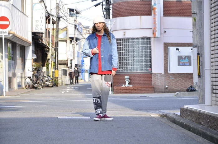 "\""Nasngwam.<<PAZZLE PANTS>>Style~KODAI~_c0167336_22493177.jpg"