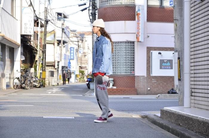 "\""Nasngwam.<<PAZZLE PANTS>>Style~KODAI~_c0167336_22494813.jpg"