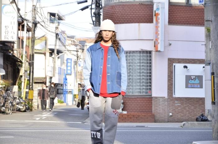 "\""Nasngwam.<<PAZZLE PANTS>>Style~KODAI~_c0167336_22500022.jpg"