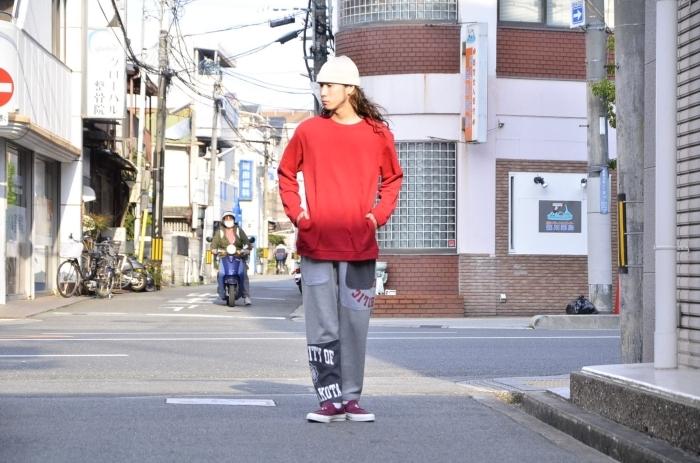 "\""Nasngwam.<<PAZZLE PANTS>>Style~KODAI~_c0167336_22502817.jpg"